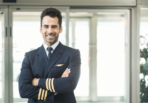Commercial Pilot License Course in India